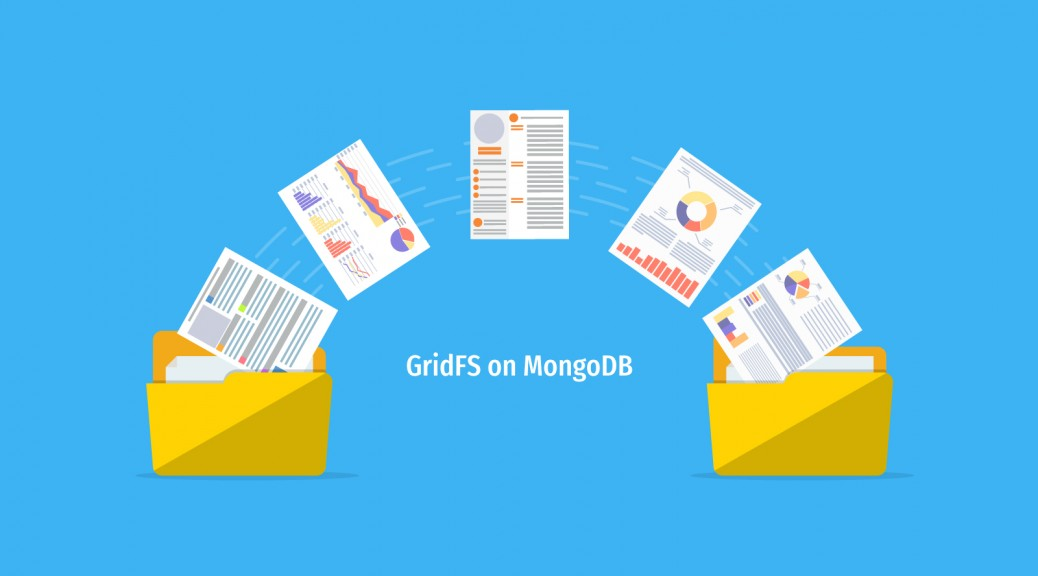When to use GridFS on MongoDB? ScaleGrid Blog