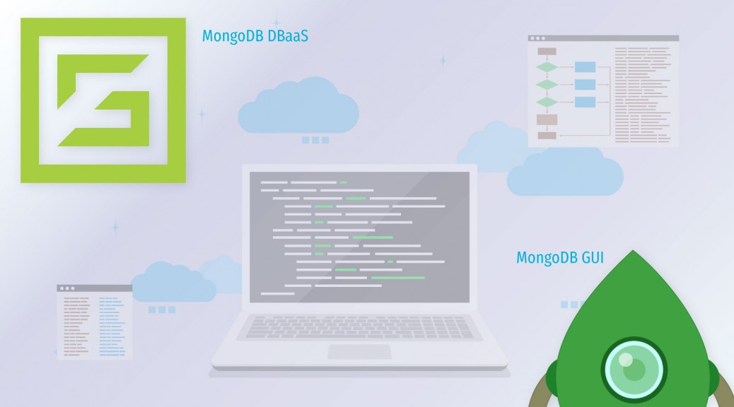 How to Connect Your MongoDB Deployments to Robo 3T GUI at ScaleGrid