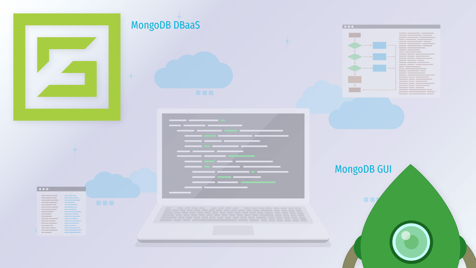 How To Connect To Your MongoDB Deployments Using Robo 3T GUI