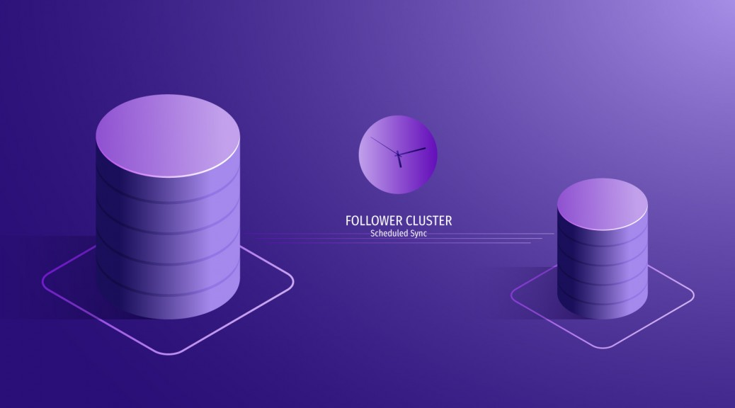 Follower Clusters – 3 Major Use Cases for Syncing SQL & NoSQL Deployments: ScaleGrid Blog