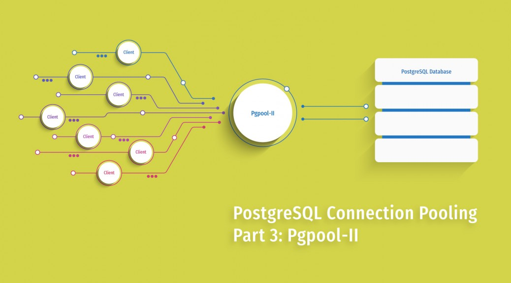 PostgreSQL Connection Pooling - Part 3: Pgpool-II - ScaleGrid Blog