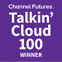 Channel Futures Talkin' Cloud 100: ScaleGrid is a 2017 award winner, top 100 cloud service providers